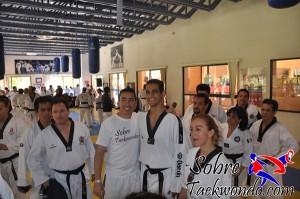 Master Taekwondo 557