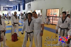 Master Taekwondo 560