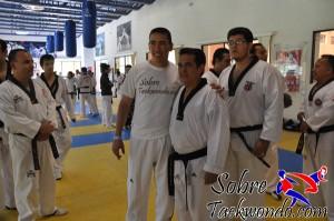 Master Taekwondo 562