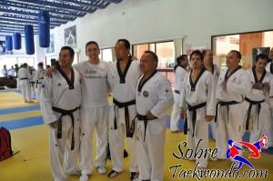 Master Taekwondo 564
