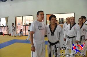 Master Taekwondo 566