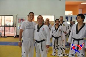 Master Taekwondo 568