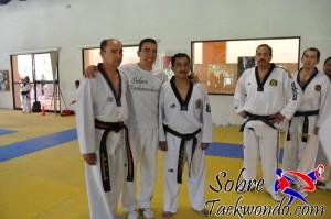 Master Taekwondo 570