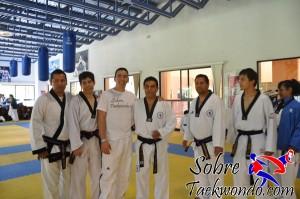 Master Taekwondo 574