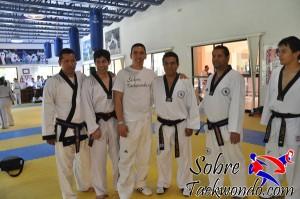 Master Taekwondo 575