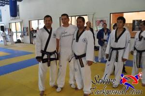 Master Taekwondo 576