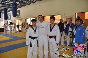 Master Taekwondo 578