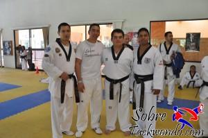 Master Taekwondo 579