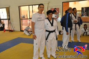 Master Taekwondo 580