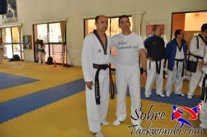 Master Taekwondo 581