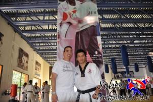 Master Taekwondo 585