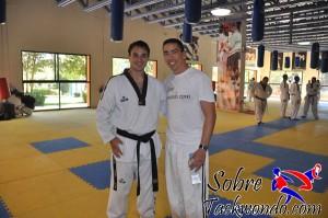 Master Taekwondo 587