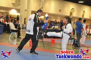 AAU Nacional Taekwondo Florida (100)