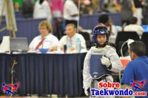 AAU Nacional Taekwondo Florida (120)