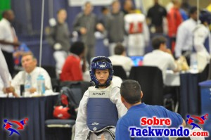 AAU Nacional Taekwondo Florida (125)