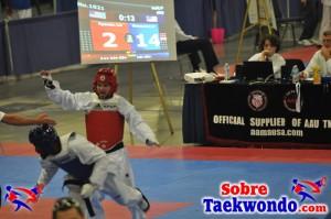 AAU Taekwondo Nacional Florida 2016  (530)