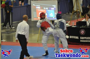 AAU Taekwondo Nacional Florida 2016  (540)