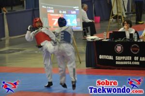 AAU Taekwondo Nacional Florida 2016  (545)