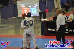 AAU Taekwondo Nacional Florida 2016  (546)