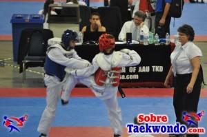 AAU Taekwondo Nacional Florida 2016  (548)