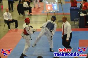 AAU Taekwondo Nacional Florida 2016  (555)