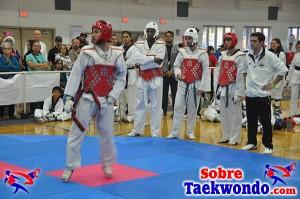Taekwondo Florida Truescore Cup Qualifier 2017 0073