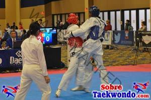 2017 US Open Takekwondo 0009
