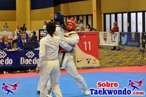 El US Taekwondo Open 2017 regresa como todos los años a su hogar espiritual; Las Vegas, Nevada del 31 de Enero al 3 de Febrero. Este importante campeonato tendrá lugar en el acogedor Westgate Las Vegas Resort y Casino, situado en 3000 Paradise Rd, Las Vegas, NV 89109. 0013