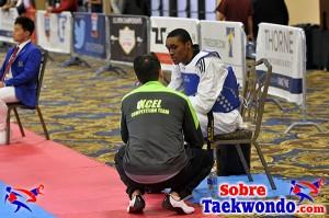 El US Taekwondo Open 2017 regresa como todos los años a su hogar espiritual; Las Vegas, Nevada del 31 de Enero al 3 de Febrero. Este importante campeonato tendrá lugar en el acogedor Westgate Las Vegas Resort y Casino, situado en 3000 Paradise Rd, Las Vegas, NV 89109. 0016