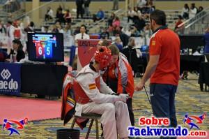 El US Taekwondo Open 2017 regresa como todos los años a su hogar espiritual; Las Vegas, Nevada del 31 de Enero al 3 de Febrero. Este importante campeonato tendrá lugar en el acogedor Westgate Las Vegas Resort y Casino, situado en 3000 Paradise Rd, Las Vegas, NV 89109. 0017