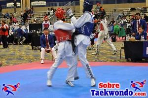 El US Taekwondo Open 2017 regresa como todos los años a su hogar espiritual; Las Vegas, Nevada del 31 de Enero al 3 de Febrero. Este importante campeonato tendrá lugar en el acogedor Westgate Las Vegas Resort y Casino, situado en 3000 Paradise Rd, Las Vegas, NV 89109. 0021