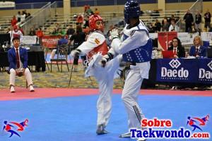 El US Taekwondo Open 2017 regresa como todos los años a su hogar espiritual; Las Vegas, Nevada del 31 de Enero al 3 de Febrero. Este importante campeonato tendrá lugar en el acogedor Westgate Las Vegas Resort y Casino, situado en 3000 Paradise Rd, Las Vegas, NV 89109.0023