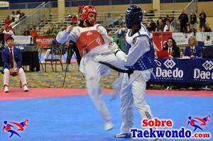 El US Taekwondo Open 2017 regresa como todos los años a su hogar espiritual; Las Vegas, Nevada del 31 de Enero al 3 de Febrero. Este importante campeonato tendrá lugar en el acogedor Westgate Las Vegas Resort y Casino, situado en 3000 Paradise Rd, Las Vegas, NV 89109. 0024