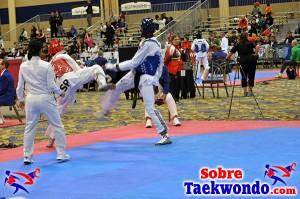 El US Taekwondo Open 2017 regresa como todos los años a su hogar espiritual; Las Vegas, Nevada del 31 de Enero al 3 de Febrero. Este importante campeonato tendrá lugar en el acogedor Westgate Las Vegas Resort y Casino, situado en 3000 Paradise Rd, Las Vegas, NV 89109.0025