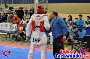 El US Taekwondo Open 2017 regresa como todos los años a su hogar espiritual; Las Vegas, Nevada del 31 de Enero al 3 de Febrero. Este importante campeonato tendrá lugar en el acogedor Westgate Las Vegas Resort y Casino, situado en 3000 Paradise Rd, Las Vegas, NV 89109. 0027
