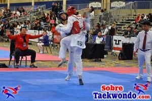 El US Taekwondo Open 2017 regresa como todos los años a su hogar espiritual; Las Vegas, Nevada del 31 de Enero al 3 de Febrero. Este importante campeonato tendrá lugar en el acogedor Westgate Las Vegas Resort y Casino, situado en 3000 Paradise Rd, Las Vegas, NV 89109. 0029