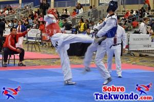 El US Taekwondo Open 2017 regresa como todos los años a su hogar espiritual; Las Vegas, Nevada del 31 de Enero al 3 de Febrero. Este importante campeonato tendrá lugar en el acogedor Westgate Las Vegas Resort y Casino, situado en 3000 Paradise Rd, Las Vegas, NV 89109. 0031