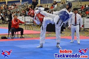 El US Taekwondo Open 2017 regresa como todos los años a su hogar espiritual; Las Vegas, Nevada del 31 de Enero al 3 de Febrero. Este importante campeonato tendrá lugar en el acogedor Westgate Las Vegas Resort y Casino, situado en 3000 Paradise Rd, Las Vegas, NV 89109. 0033