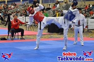 El US Taekwondo Open 2017 regresa como todos los años a su hogar espiritual; Las Vegas, Nevada del 31 de Enero al 3 de Febrero. Este importante campeonato tendrá lugar en el acogedor Westgate Las Vegas Resort y Casino, situado en 3000 Paradise Rd, Las Vegas, NV 89109. 0034