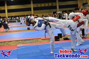 El US Taekwondo Open 2017 regresa como todos los años a su hogar espiritual; Las Vegas, Nevada del 31 de Enero al 3 de Febrero. Este importante campeonato tendrá lugar en el acogedor Westgate Las Vegas Resort y Casino, situado en 3000 Paradise Rd, Las Vegas, NV 89109. 0036
