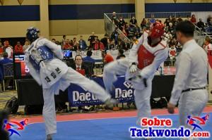 El US Taekwondo Open 2017 regresa como todos los años a su hogar espiritual; Las Vegas, Nevada del 31 de Enero al 3 de Febrero. Este importante campeonato tendrá lugar en el acogedor Westgate Las Vegas Resort y Casino, situado en 3000 Paradise Rd, Las Vegas, NV 89109. 0037