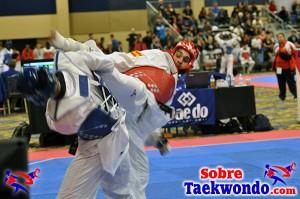 El US Taekwondo Open 2017 regresa como todos los años a su hogar espiritual; Las Vegas, Nevada del 31 de Enero al 3 de Febrero. Este importante campeonato tendrá lugar en el acogedor Westgate Las Vegas Resort y Casino, situado en 3000 Paradise Rd, Las Vegas, NV 89109. 0039