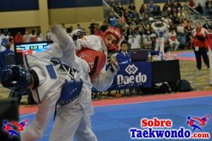 El US Taekwondo Open 2017 regresa como todos los años a su hogar espiritual; Las Vegas, Nevada del 31 de Enero al 3 de Febrero. Este importante campeonato tendrá lugar en el acogedor Westgate Las Vegas Resort y Casino, situado en 3000 Paradise Rd, Las Vegas, NV 89109. 0040