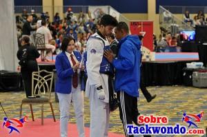El US Taekwondo Open 2017 regresa como todos los años a su hogar espiritual; Las Vegas, Nevada del 31 de Enero al 3 de Febrero. Este importante campeonato tendrá lugar en el acogedor Westgate Las Vegas Resort y Casino, situado en 3000 Paradise Rd, Las Vegas, NV 89109. 0046