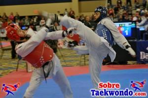 El US Taekwondo Open 2017 regresa como todos los años a su hogar espiritual; Las Vegas, Nevada del 31 de Enero al 3 de Febrero. Este importante campeonato tendrá lugar en el acogedor Westgate Las Vegas Resort y Casino, situado en 3000 Paradise Rd, Las Vegas, NV 89109. 0053