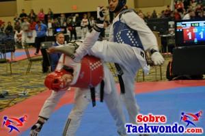 El US Taekwondo Open 2017 regresa como todos los años a su hogar espiritual; Las Vegas, Nevada del 31 de Enero al 3 de Febrero. Este importante campeonato tendrá lugar en el acogedor Westgate Las Vegas Resort y Casino, situado en 3000 Paradise Rd, Las Vegas, NV 89109.0055