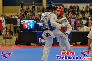 El US Taekwondo Open 2017 regresa como todos los años a su hogar espiritual; Las Vegas, Nevada del 31 de Enero al 3 de Febrero. Este importante campeonato tendrá lugar en el acogedor Westgate Las Vegas Resort y Casino, situado en 3000 Paradise Rd, Las Vegas, NV 89109. 0057