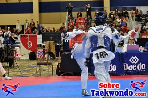 El US Taekwondo Open 2017 regresa como todos los años a su hogar espiritual; Las Vegas, Nevada del 31 de Enero al 3 de Febrero. Este importante campeonato tendrá lugar en el acogedor Westgate Las Vegas Resort y Casino, situado en 3000 Paradise Rd, Las Vegas, NV 89109. 0058
