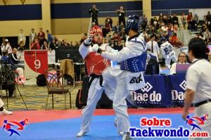El US Taekwondo Open 2017 regresa como todos los años a su hogar espiritual; Las Vegas, Nevada del 31 de Enero al 3 de Febrero. Este importante campeonato tendrá lugar en el acogedor Westgate Las Vegas Resort y Casino, situado en 3000 Paradise Rd, Las Vegas, NV 89109. 0060