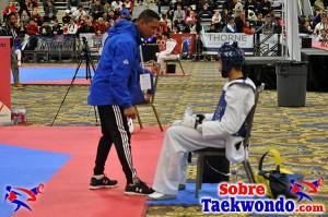 El US Taekwondo Open 2017 regresa como todos los años a su hogar espiritual; Las Vegas, Nevada del 31 de Enero al 3 de Febrero. Este importante campeonato tendrá lugar en el acogedor Westgate Las Vegas Resort y Casino, situado en 3000 Paradise Rd, Las Vegas, NV 89109. 0061